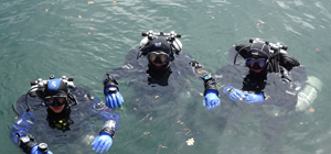 Deep Diver 40 m PSAI