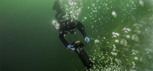DPV Cave Diver PSAI
